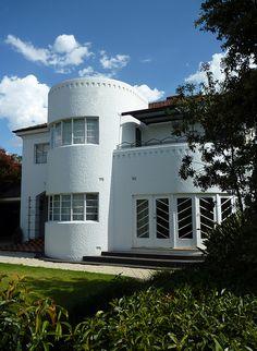 Art Deco in Australia
