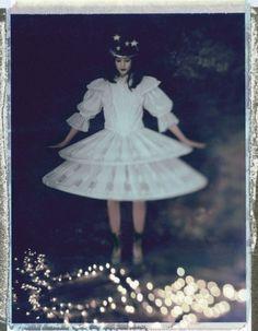 Night Circus Girl