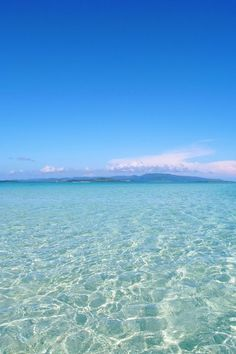 Peaceful Blue, Relaxing, Windy & Hot Wonderful Ocean Blue Sea I love it. Beautiful Places To Visit, Beautiful Beaches, Beautiful World, Places To Travel, Places To Go, Sea And Ocean, Japan Travel, Nature Photos, Strand