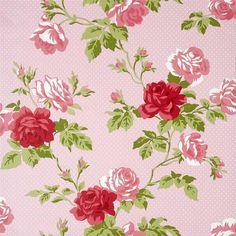 Papier Peint Tapisserie Whitewell Rose 550633 Motif Bouquet Floral Boutique | eBay
