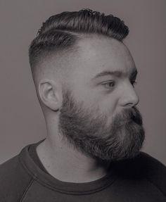 Haircut by thenomadbarber http://ift.tt/1Q88W1k #menshair #menshairstyles #menshaircuts #hairstylesformen #coolhaircuts #coolhairstyles #haircuts #hairstyles #barbers