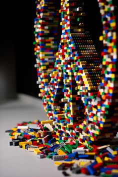 Worlds Most Elaborate LEGO Display Comes to New York - My Modern Metropolis