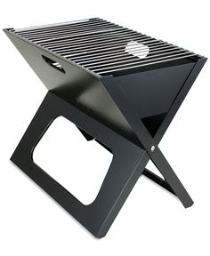 Picnic Time X-Grill portable BBQ — the ultimate way to help your man impress his boys at your next BBQ bash