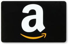 £5/$8  Amazon Gift Card -1st LOW-RESERVE AUCTION! #Amazon @Auctions and Shopping Online Network @Diana Booth @Julie Davis-Perez @Yiggiy Auctions @Penny Auctions Canada @Sue Meyer @Michael James @Renee Visnaw