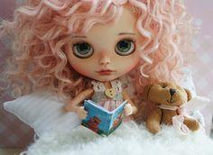 Antoinette  | por BlythebyCihui