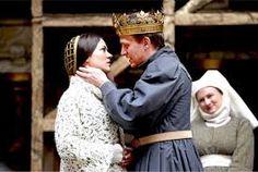 El regreso de Margarita de Anjou a Inglaterra