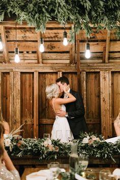 #aandberealbride // truvelle bridal // rustic chic minnesota wedding