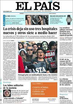 Más noticias en www.elpais.com