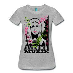 Hardrockmusik | Spreadshirt