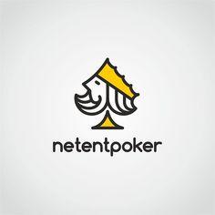 Net ent poker, logo, king, ace, logo