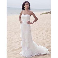 LASSARINA - Vestido de Noiva – EUR € 189.99