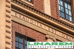 tel. 660-579-968 Firma Linarem specjalizuje się w kompleksowej ochronie budynków mieszkalnych,obiektów…
