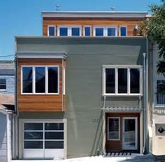 Exterior Design Sf - - Yahoo Image Search Results
