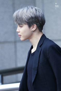 BTS Hairstyle