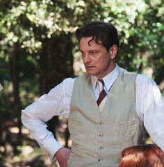 """""""Colin Andrew Firth and his stray curls ♥️"""" Colin Firth, Colin The Caterpillar, Mr Darcy, Movie Shots, Bridget Jones, Kingsman, Good Looking Men, Best Actor, Perfect Man"""