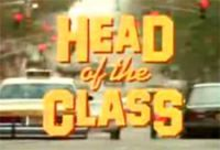 Head of the Class is a sitcom aired on ABC from 1986 to 1991 that follows a group of gifted students in the Individualized Honors Program (IHP) at the fictional Monroe High School (later Millard Fillmore High School) in Manhattan