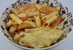 Cheesy Sweet Potato Vegan Lasagne