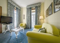 Deluxe Suite at The Vintage House #Hotel, #Douro #Portugal