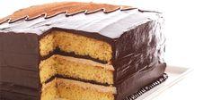 Opera Cake Yummy Recipes, Baking Recipes, Cake Recipes, Dessert Recipes, Yummy Food, Cake Icing, Cupcake Cakes, Cupcakes, Opera Cake