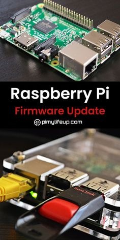 The latest firmware update is available for the Raspberry Pi. It brings a range of improvements to the kernel that are well worth upgrading for. Robotics Projects, Computer Projects, Computer Robot, Computer Programming, Diy Electronics, Electronics Projects, Raspberry Computer, Raspberry Projects, Banana Pi