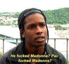 "lifehitsharder: ""ASAP Rocky """
