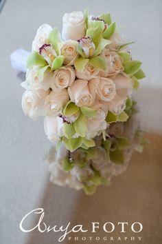 www.anyafoto.com Wedding Flowers