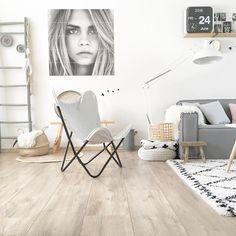 In welke ruimte zou jij je vlinderstoel neerzetten? Foto & Furn credits zijn voor: @interiorlove81 #vlinderstoel #interieur