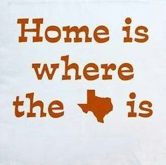 Going to a state with pride in its home school would be a culture shock I want to have