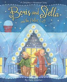 Boris and Stella and the Perfect Gift by Dara Goldman