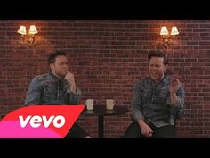 Olly Murs - Seeing Double: Olly Murs Interviews Himself