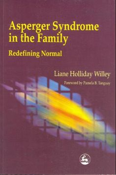 Book review for Asperger Syndrome in the Family  LaughingWithAspergers