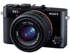 DSC-RX1RM2 | デジタルスチル