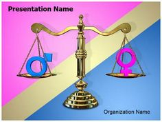 Check out our professionally designed Equal Rights #PPT #templates. Get started for your next PowerPoint #presentation with our Equal Rights editable ppt template. This royalty free Equal Rights #Powerpoint #template lets you edit text and values and is being used very aptly for Equal Rights, #Discrimination, Equality, #Gender Imbalance, #Relationships and such PowerPoint presentations.