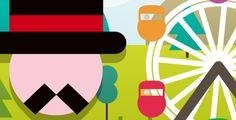La Universidad de Cambridge ha creado un juego para que mejorar el inglés de los más pequeños sea más fácil que nunca. ¡Todo un parque de atracciones lleno de aventuras con las que aprender! ¿Te lo vas a perder?