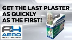 Time is of the essence in many First Aid situations, you don't want to be wasting time trying to get one of the last plasters stuck at the bottom of the box. Call 1800 628 881 or visit http://www.aerohealthcare.com/aeroplast for more information. #firstaid