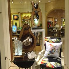 feeling at home at the home store wynn las vegas - Home Decor Stores Las Vegas