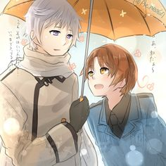 YEAH RUSITA~! SECOND TO ENGITA~ (I have a problem shipping Italy with everyone shoosh)