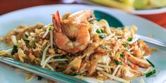 Paleo Pad Thai Recipe - www.thenutritionwatchdog.com