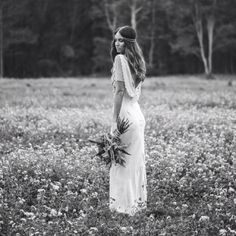 Bohemian inspired shoot by The Lane