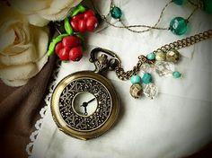 pocket watch - tender