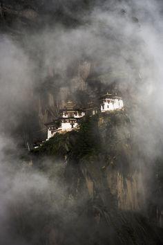 Tibetan temples