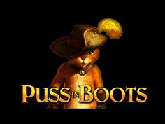 Animation movie ♥ Puss in Boots full movie 2015 ♥ Cartoon for children ♥...