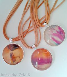 Reindeer, Washer Necklace, Jewelry Making, Jewellery, Facebook, Leather, Handmade, Jewels, Hand Made