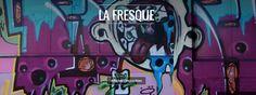 En 2016, l'agence BETC Paris prendra ses quartiers dans les anciensMagasins Généraux à Pantin, le long du canal de l'Ourcq. Cet endroit de 20 000 m², immense et désaffecté, abrite depuis 20014 les oeuvres de street artists. Avant de débuter les travaux, BETC Paris a eu la bonne idée de sauvegarder ces oeu