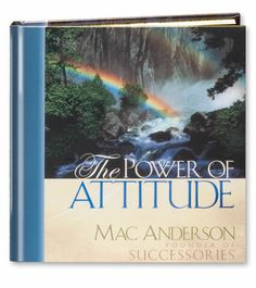 The Power of Attitude with free DVD – Simple Truths Online Store