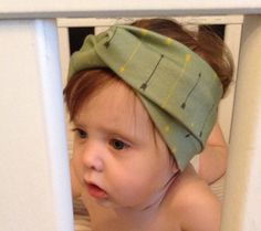 arrows baby turban headband//baby turban//baby by luluandtheboys