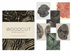 Woodcut Notecards  Bryan Nash-Gill #givebooks