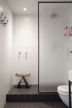 Bureaux Architects  Bathroom Renovation Auckland Photography: David Straight