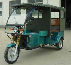 Electric tricycle Electric Tricycles Motorized Tricycle, Electric Tricycle, Automobile, Wheels, Bicycle, Cars, Small Cars, Bicycles, Car