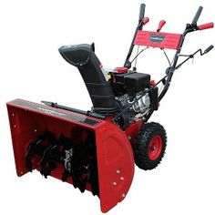 SNOWBLOWER MAINTENANCE: HOW TO HAVE YOUR SNOWBLOWER READY AND FULLY FUNCTIONING - In areas where heavy snowfall is common, a snowblower is much preferred to a shovel. These simple machines can clear driveways and sidewalks much faster than a single person working by hand, and the benefits are even